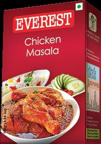 Buy Everest Chicken Masala online United States of America [ USA ]