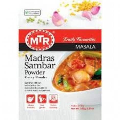 Buy MTR Madras Sambar Powder online Australia [ AU ]