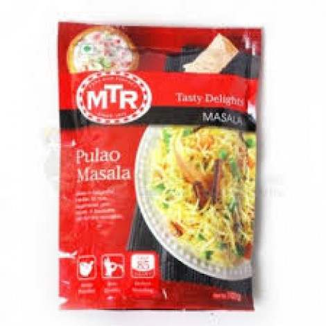 Buy MTR Pulao Masala online Switzerland [ CH ]