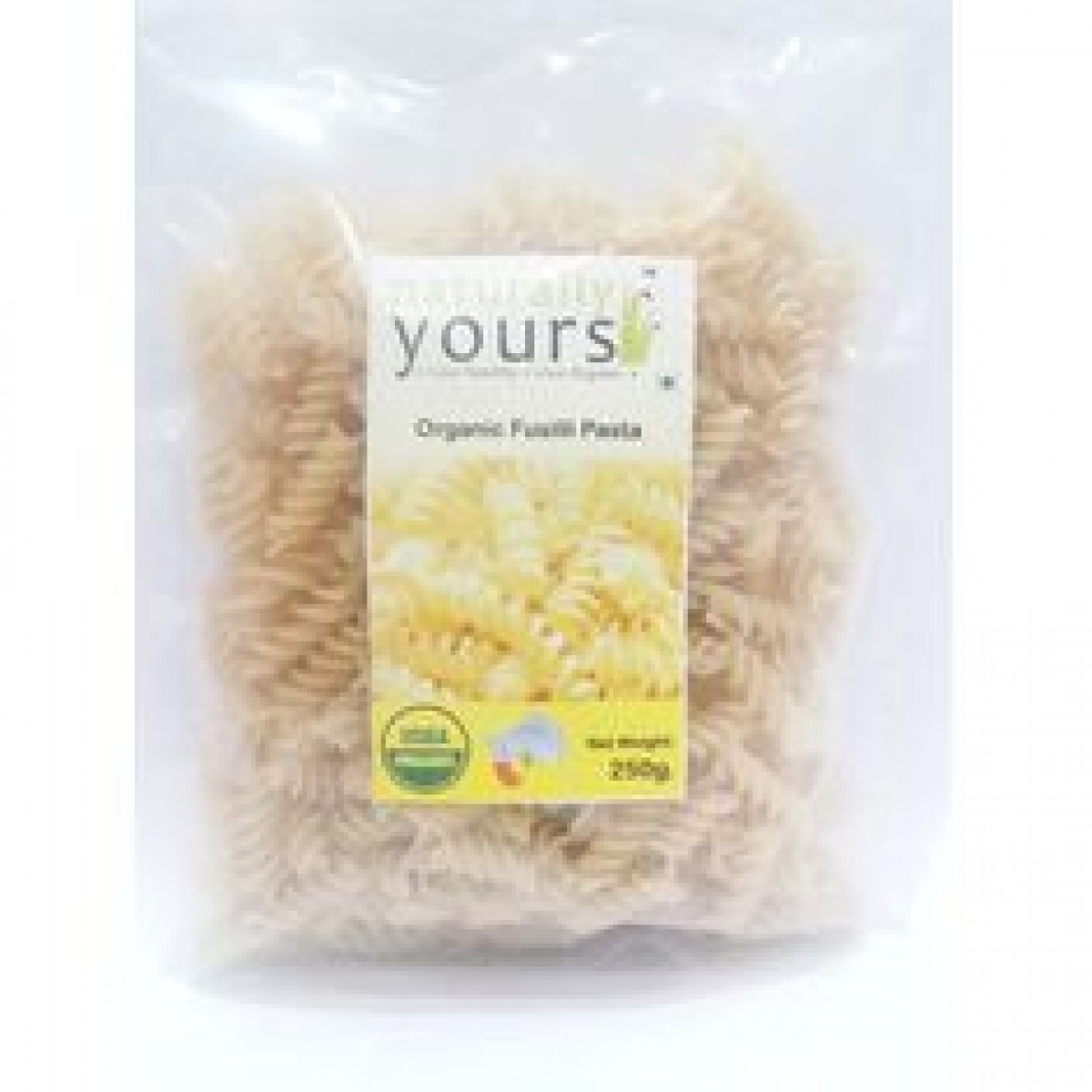 Buy Naturally Yours Pasta Fusilli online Nederland [ NL ]