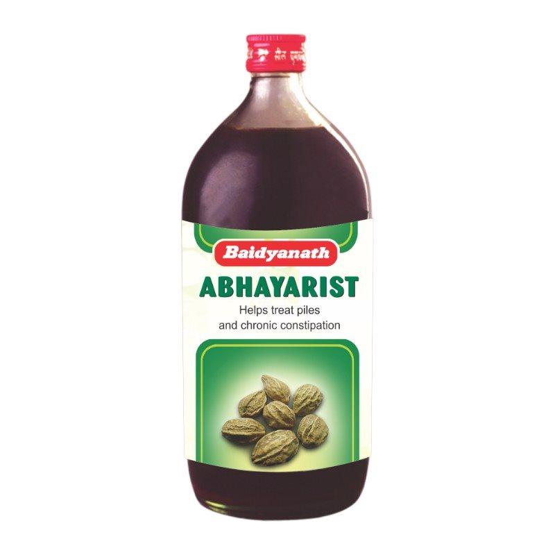 Buy Baidyanath Abhayarishta online Singapore [ SG ]
