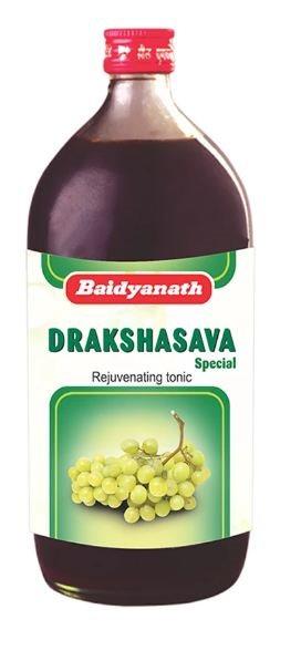 Buy Baidyanath Drakshasava online Australia [ AU ]