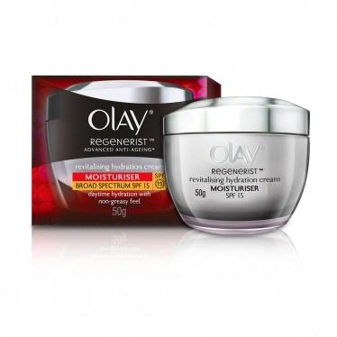 Buy Olay Regenerist Advanced Anti-Aging Revitalising Hydration Skin Cream online Malasiya [ MY ]