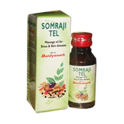 Buy Baidyanath Somraji Tel online New Zealand [ NZ ]