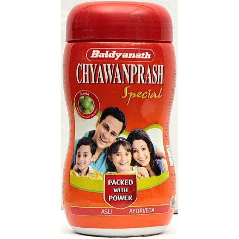 Buy Baidyanath Chyawanprash Special online New Zealand [ NZ ]