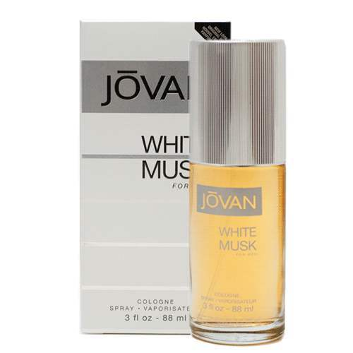 Buy Jovan White Musk for Men online Switzerland [ CH ]