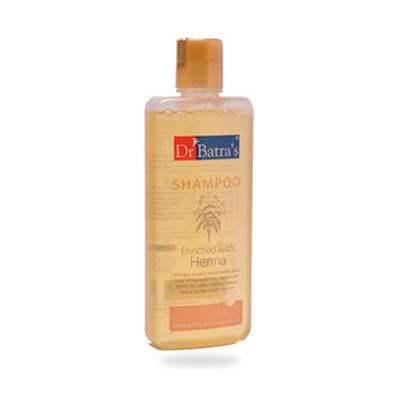 Buy Dr Batras Henna Shampoo online Malasiya [ MY ]