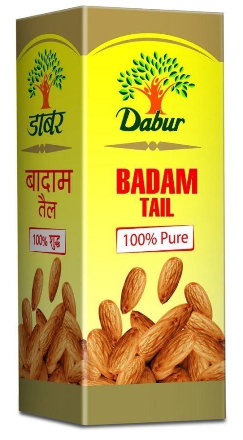 Buy Dabur Badam Tail Pure Almond Oil online United States of America [ USA ]