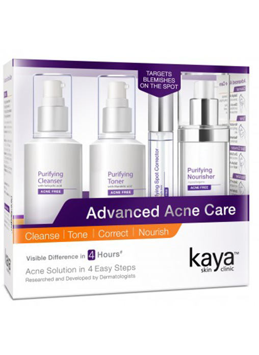 Buy Kaya Advanced Acne Care online United States of America [ USA ]