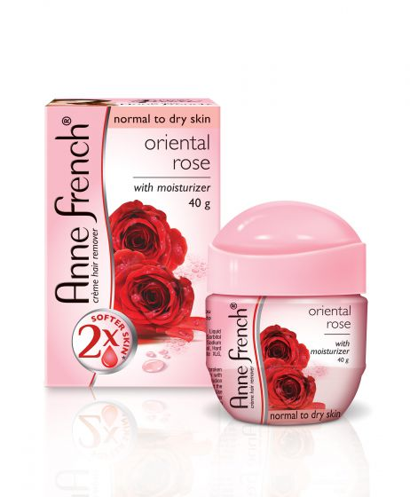 Buy Anne French Hair Removal Creme Rose online Malasiya [ MY ]