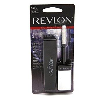 Buy Revlon PhotoReady Mascara NWP, Blackened Brown online Singapore [ SG ]