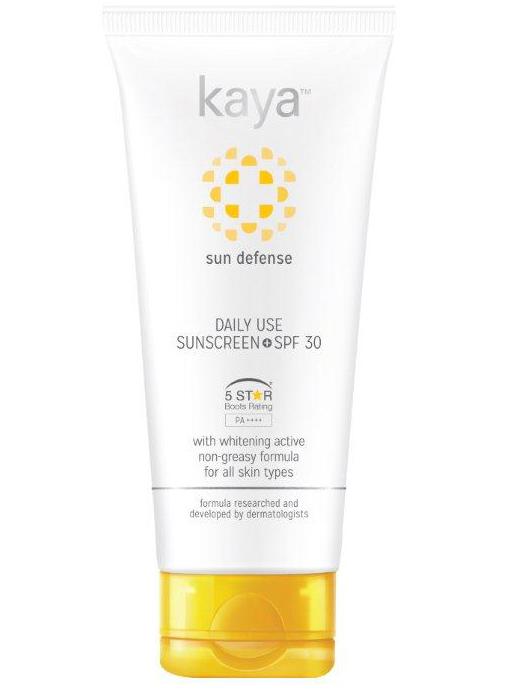 Buy Kaya Daily Use Sunscreen Spf 30 online United States of America [ USA ]