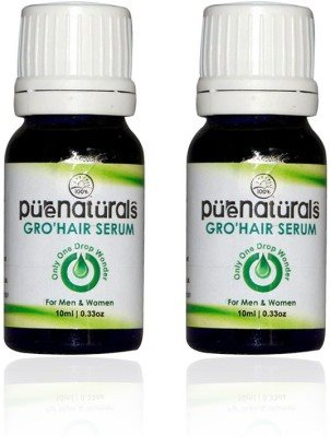 Buy Purenaturals Re-growth hair solution online United States of America [ USA ]
