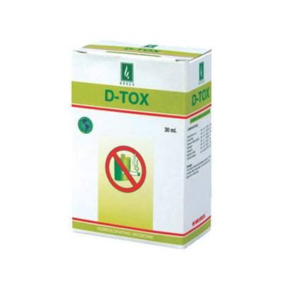 Buy Adven Biotech D-Tox Drops online Switzerland [ CH ]