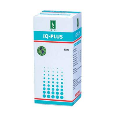 Buy Adven Biotech IQ-Plus Drops online United States of America [ USA ]