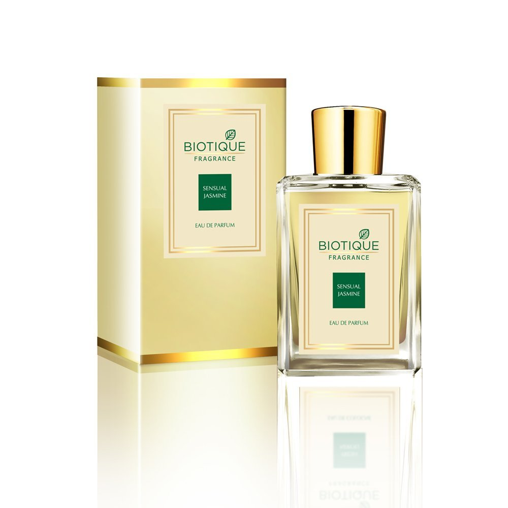 Buy Biotique Sensual Jasmine Eau De Parfum online Australia [ AU ]