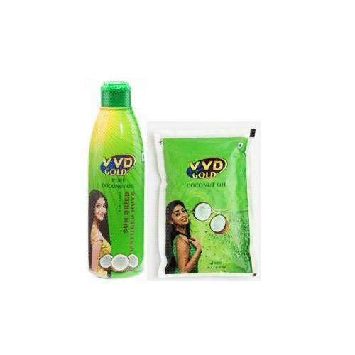 Buy VVD Gold Coconut Hair Oil online New Zealand [ NZ ]