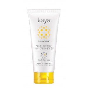Buy Kaya Youth Protect Sunscreen SPF 50 online Nederland [ NL ]