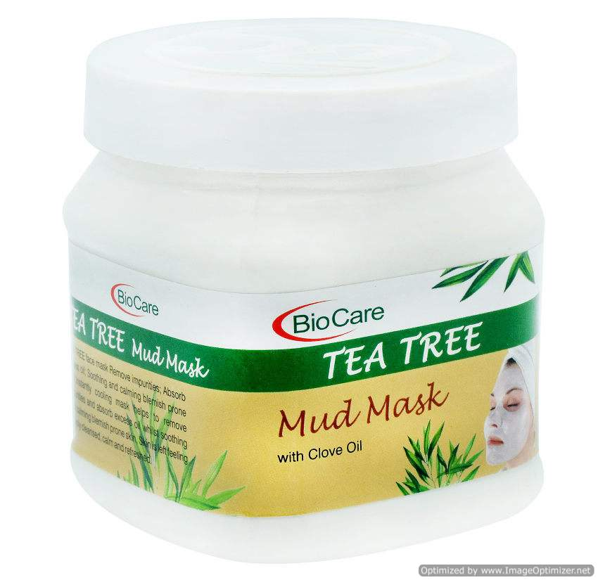 Buy BioCare Tea Tree Mask online United States of America [ USA ]