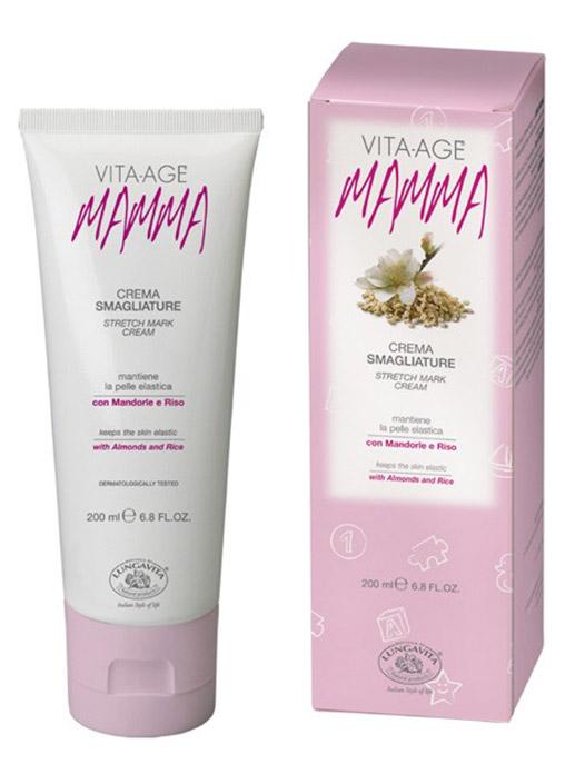 Buy Bottega Di Lungavita Vita Age Mamma Stretch Mark Cream online United States of America [ USA ]