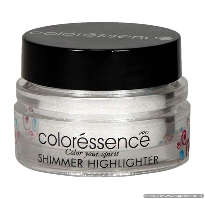 Buy Coloressence Shimmer Highlighter online Australia [ AU ]
