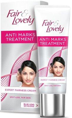Buy Fair & Lovely Anti Marks Treatment Face Cream Online MY