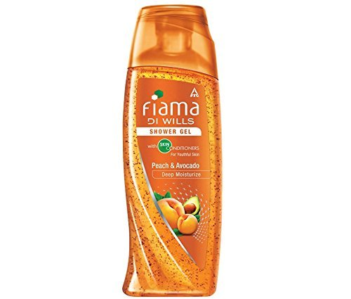 Buy Fiama Di Wills Peach Avocado Deep Moisturize Shower Gel online Malasiya [ MY ]