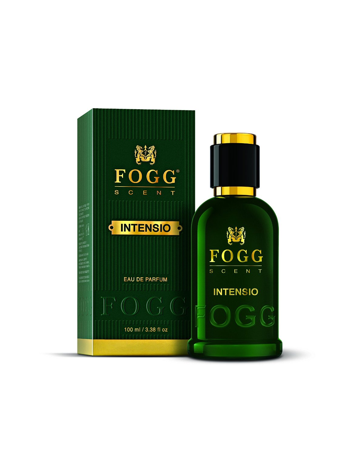 Buy Fogg Scent Intensio For Men online United States of America [ USA ]