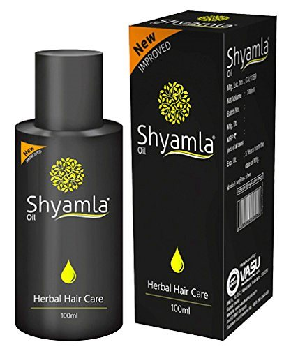 Buy Vasu Pharma Ayurvedic Shyamala Hair Oil online New Zealand [ NZ ]