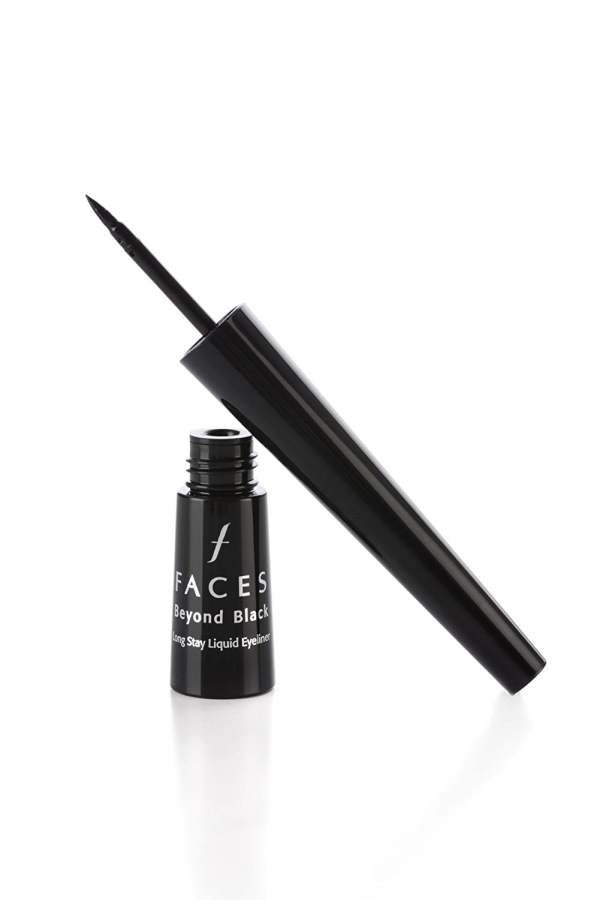 Buy Faces Liquid Eye Liner online Singapore [ SG ]