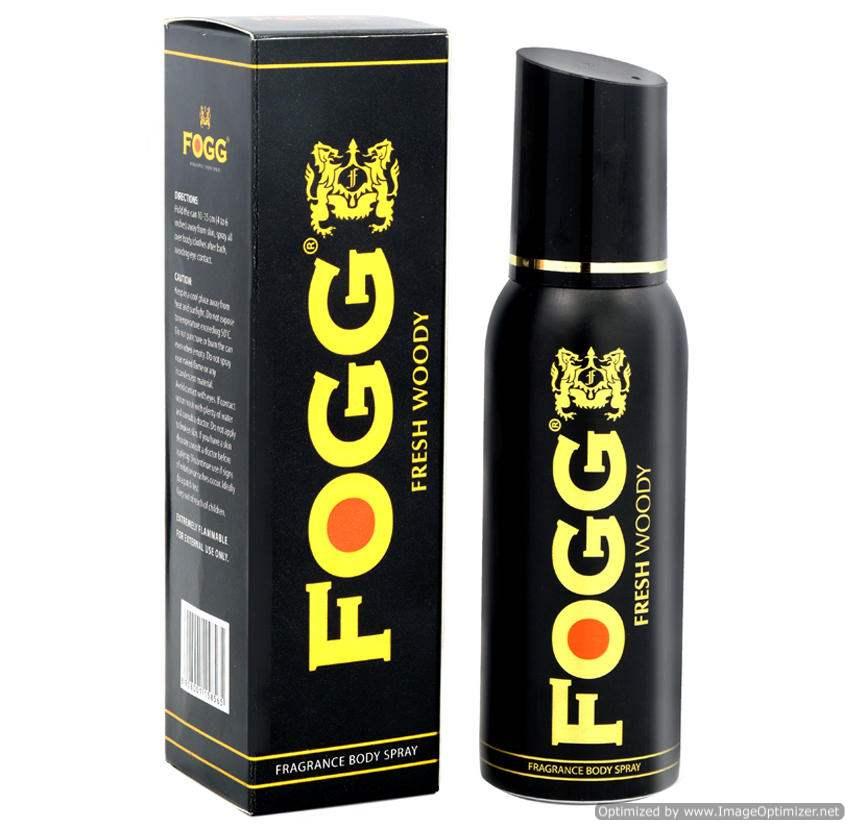 Buy Fogg Black Edition Fresh Woody 24 Hour Deodorant online Nederland [ NL ]