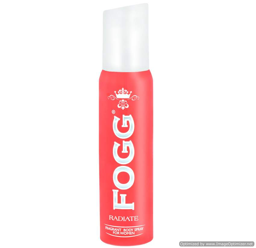 Buy Fogg Radiate Fragrance Body Spray For Women online Australia [ AU ]
