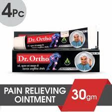 Buy Dr Ortho Ayurvedic Pain Relieving Ointment online Australia [ AU ]