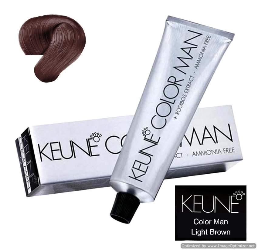 Buy Keune Pro Color Man Light Brown online Nederland [ NL ]