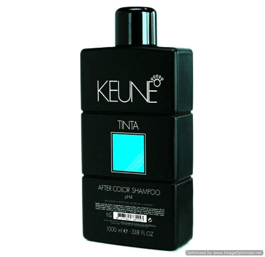 Buy Keune Pro Tinta After Color Shampoo online New Zealand [ NZ ]