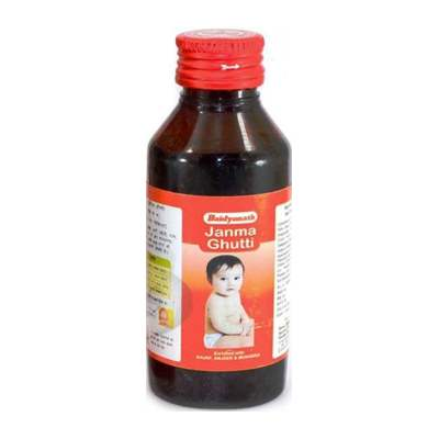 Buy Baidyanath Janma Ghunti online New Zealand [ NZ ]