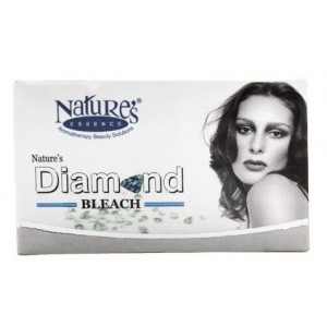 Buy Nature's Essence Diamond Bleach online Singapore [ SG ]