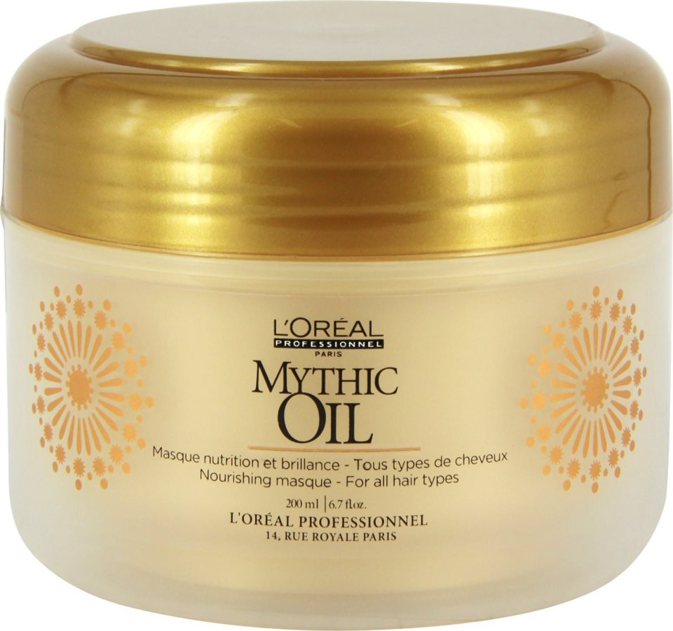 Buy LOreal Professionnel Mythic Oil Nourishing Mask online United States of America [ USA ]