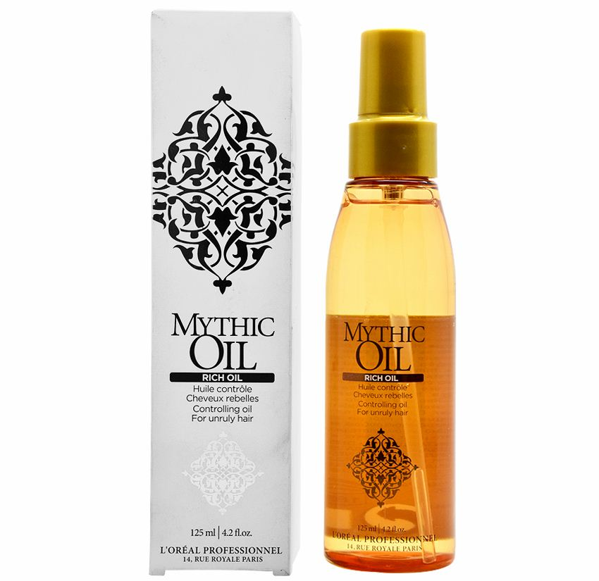 Buy L'oreal Professionnel Mythic Rich Oil online United States of America [ USA ]