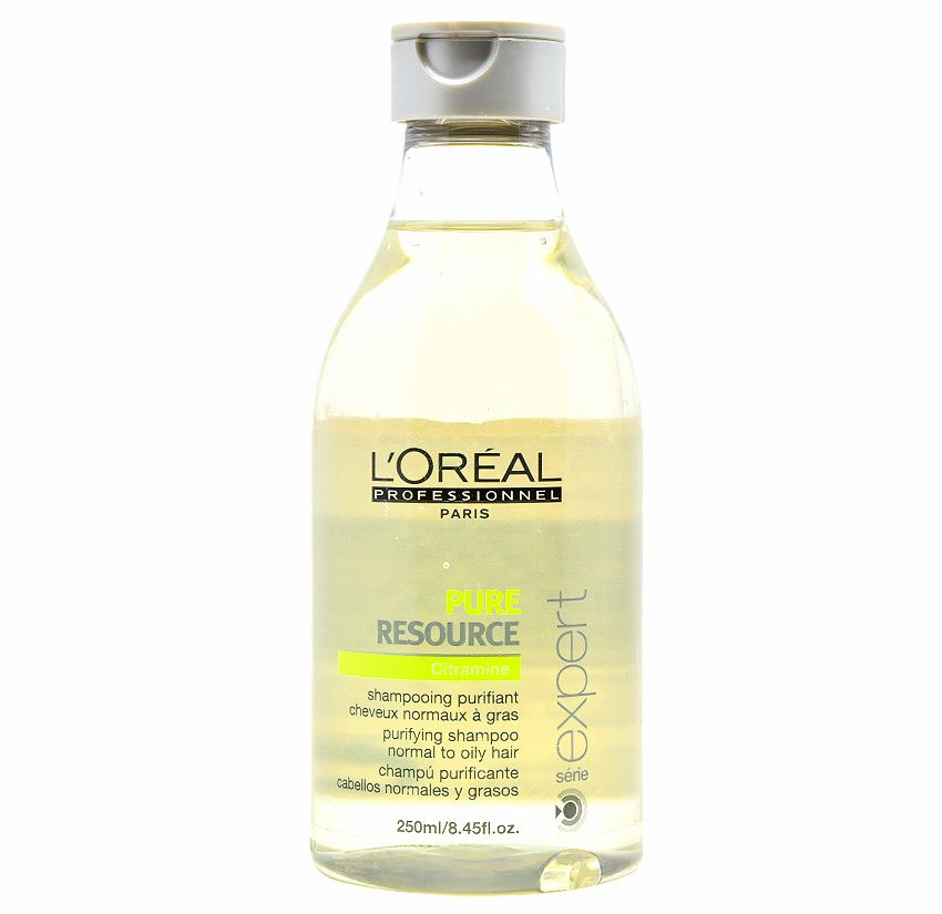 Buy LOreal Professionnel Pure Resource Citramine Purifying Shampoo online Switzerland [ CH ]