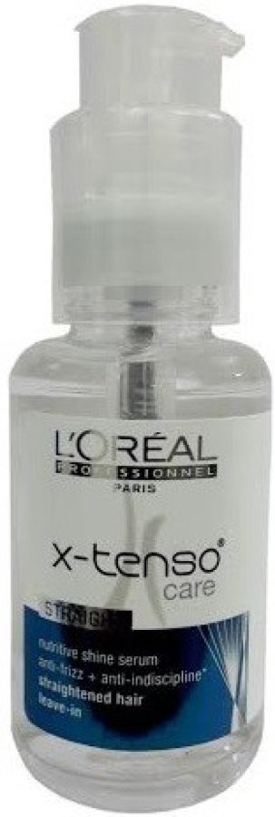 Buy LOreal Professionnel X-tenso Care Straight Serum online Singapore [ SG ]