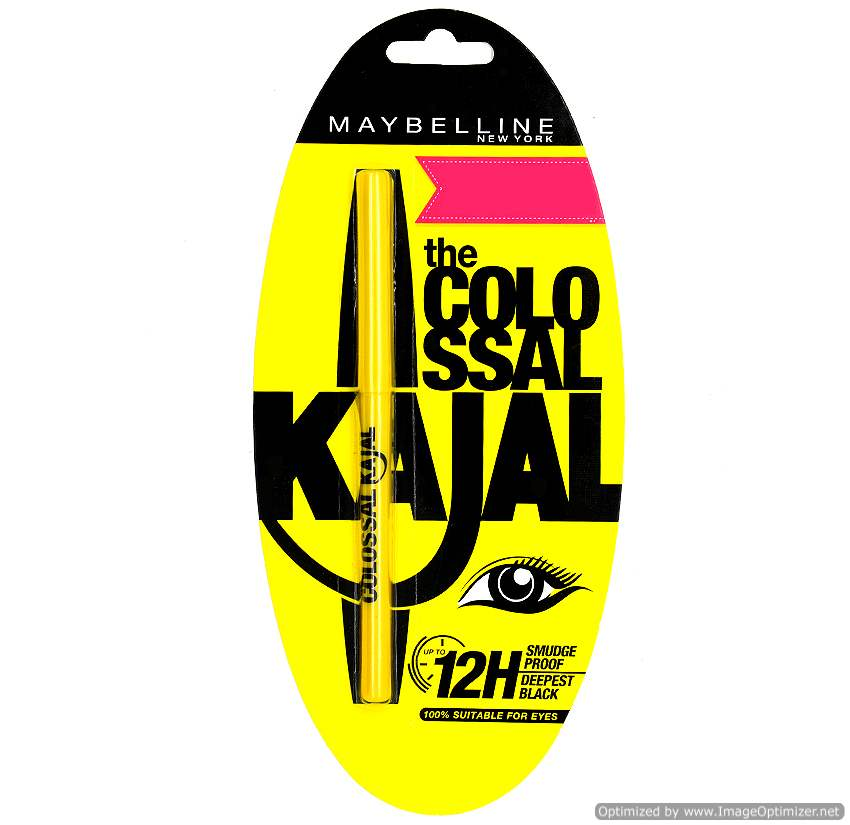 Buy Maybelline Colossal Kajal online New Zealand [ NZ ]