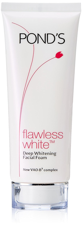 Buy POND'S Flawless White Deep Whitening Facial Foam online Australia [ AU ]