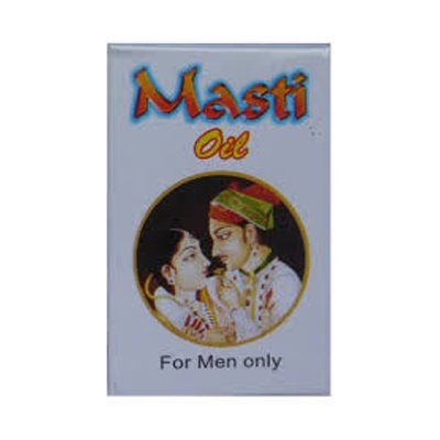 Buy Vyas Pharma Masti Oil ( Tail ) online Singapore [ SG ]