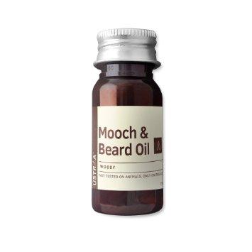 Buy Ustraa Woody Mooch and Beard Oil online New Zealand [ NZ ]