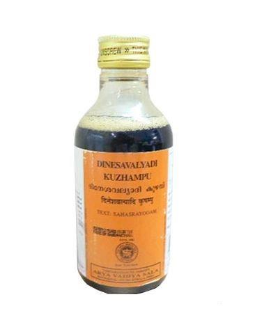 Buy Kottakkal Ayurveda Dinesavalyadi Kuzhampu online Malasiya [ MY ]