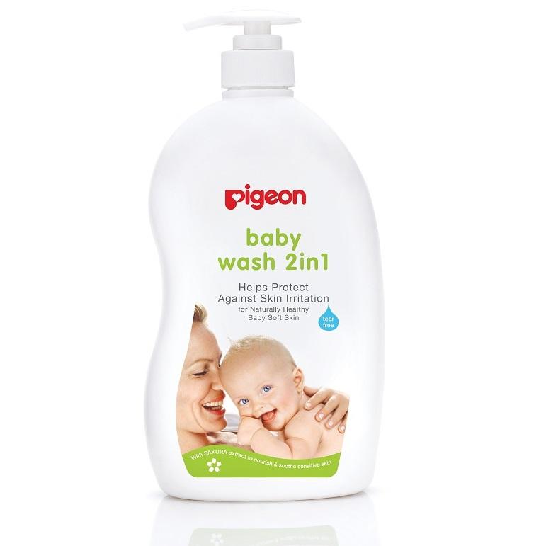 Buy Pigeon Baby Wash online Malasiya [ MY ]