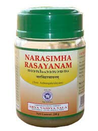 Buy Kottakkal Ayurveda Narasimha Rasayanam online Switzerland [ CH ]