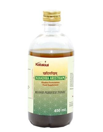 Buy Kottakkal Ayurveda Khadirarishtam online United Kingdom [ UK ]