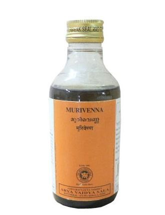 Buy Kottakkal Ayurveda Murivenna Oil online New Zealand [ NZ ]